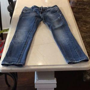 Miss Me Jeans - Miss Me Skinny Jean Size 27